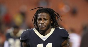Alvin Kamara Net Worth