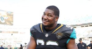 Calais Campbell Net Worth