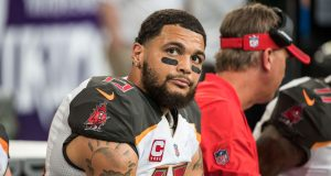 Mike Evans Net Worth
