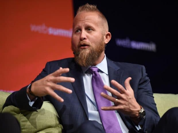 Brad Parscale Net Worth