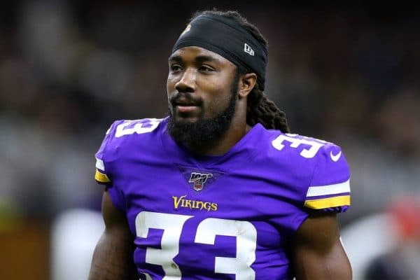 Dalvin Cook Net Worth