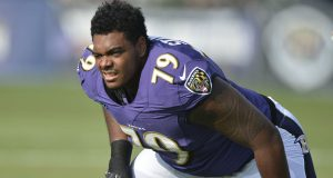 Ronnie Stanley Net Worth