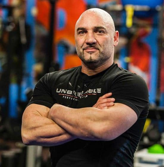 Jay Glazer Height