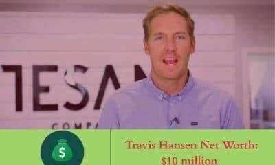 Travis Hansen Net Worth