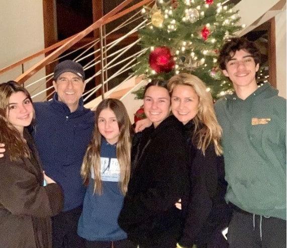 Eduardo Brittingham's family