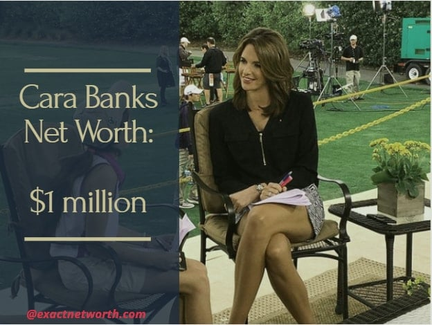Cara Banks Net Worth