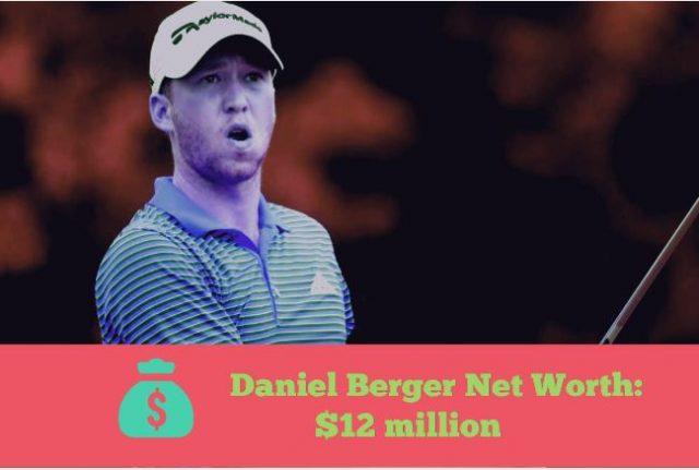 Daniel Berger Net Worth