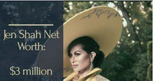Jen Shah Net Worth