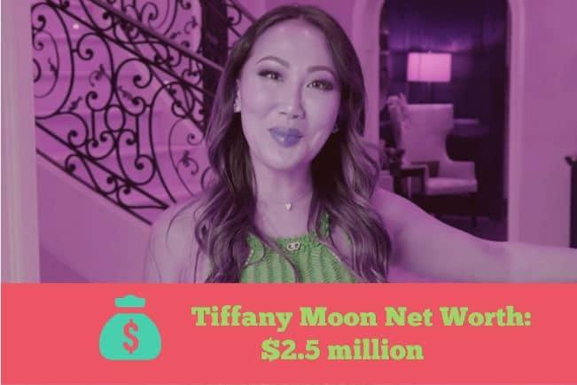 Tiffany Moon Net Worth
