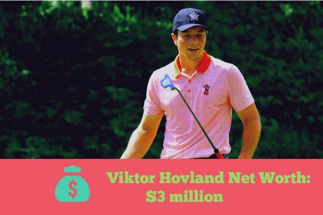 Viktor Hovland Net Worth