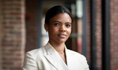 Candace Owens Net Worth