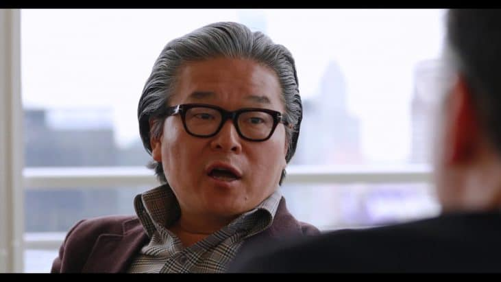 Bill Hwang Net Worth