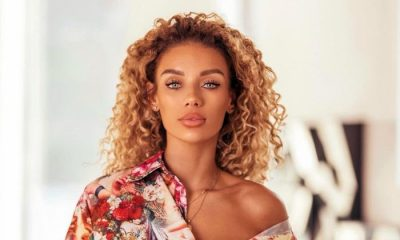 Jena Frumes Net Worth