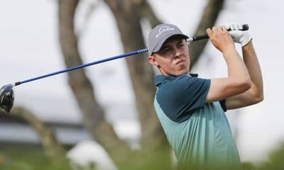 Matthew Fitzpatrick Net Worth