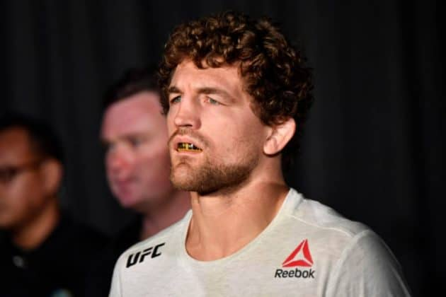 Ben Askren Net Worth