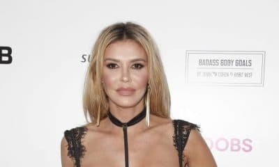 Brandi Glanville Net Worth