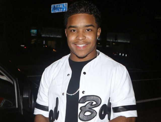 Justin Combs Net Worth