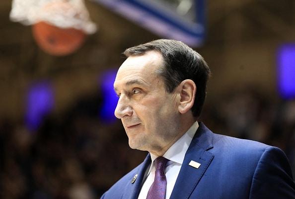 Coach K Net Worth
