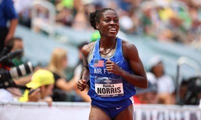 Mahala Norris