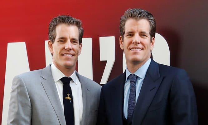 Winklevoss Twins Net Worth